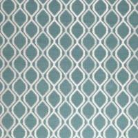 Knoll Fabric - Teal