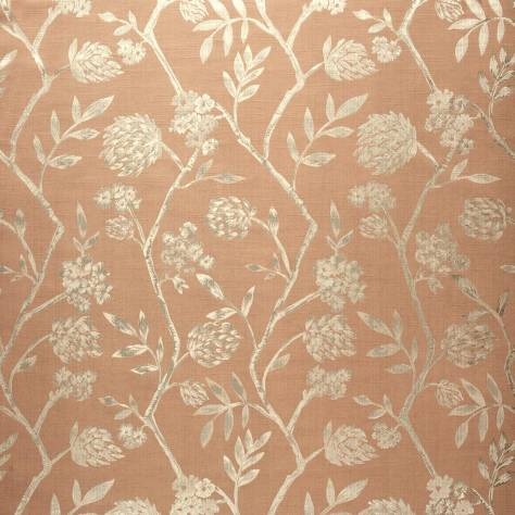Ashley Wilde Fawsley Fabrics Wavertree Fabric - Blush - WAVERTREEBLUSH