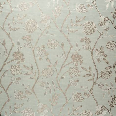 Ashley Wilde Fawsley Fabrics Wavertree Fabric - Moonstone - WAVERTREEMOONSTONE