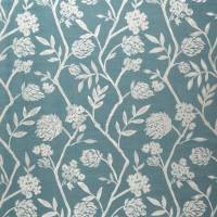 Wavertree Fabric - Teal