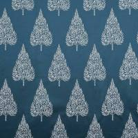 Asta Fabric - Navy
