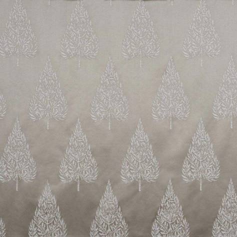 Ashley Wilde Lamont Fabrics Asta Fabric - Pewter - ASTAPEWTER