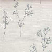 Posy Fabric - Spa