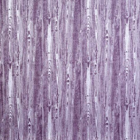 Ashley Wilde Riverford Fabrics Betula Fabric - Plum - BETULAPLUM