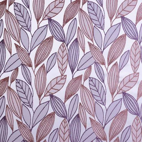 Ashley Wilde Riverford Fabrics Linton Fabric - Berry - LINTONBERRY