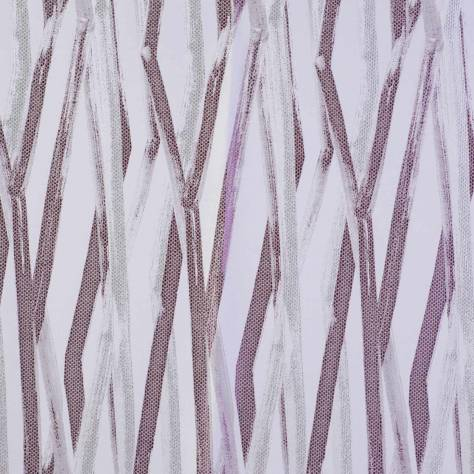 Ashley Wilde Riverford Fabrics Rye Fabric - Plum - RYEPLUM