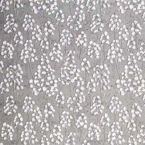 Ashley Wilde Pembroke Fabrics Kernock Fabric - Fog - KERNOCKFOG