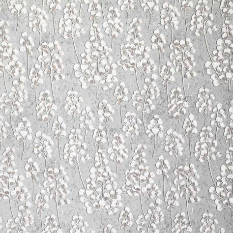 Ashley Wilde Pembroke Fabrics Kernock Fabric - Linen - KERNOCKLINEN