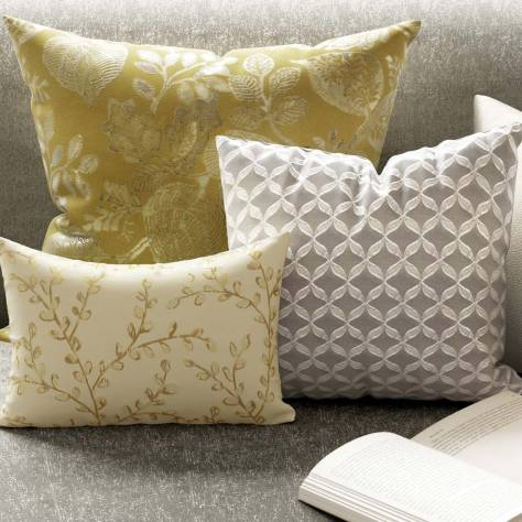 Ashley Wilde Rimini Fabrics Hartley Fabric - Dijon - HARTLEYDIJON