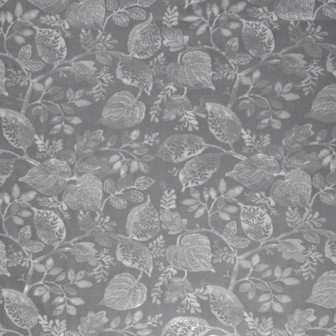 Ashley Wilde Rimini Fabrics Winton Fabric - Graphite - WINTONGRAPHITE