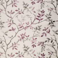 Berridge Fabric - Mulberry