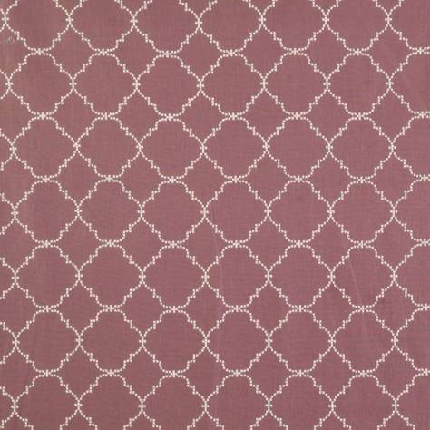 Ashley Wilde Buscot Fabrics Colton Fabric - Mulberry - COLTONMULBERRY