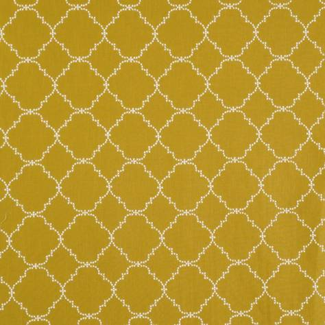 Ashley Wilde Buscot Fabrics Colton Fabric - Sunflower - COLTONSUNFLOWER