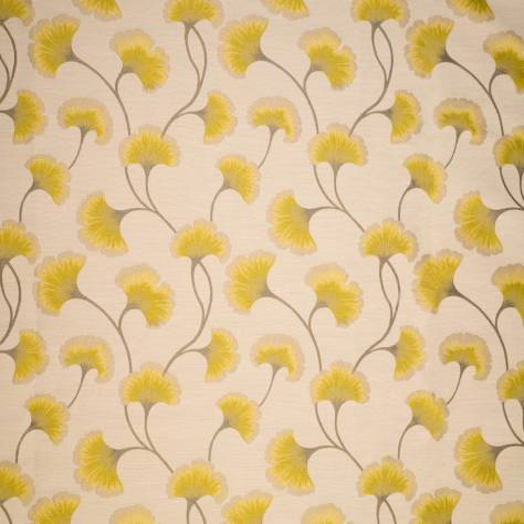 Ashley Wilde Buscot Fabrics Dalmany Fabric - Sunflower - DALMANYSUNFLOWER