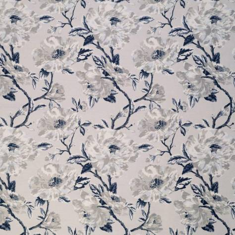 Ashley Wilde Buscot Fabrics Gervald Fabric - Denim - GERVALDENIM