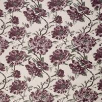 Gervald Fabric - Mulberry