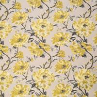 Gervald Fabric - Sunflower