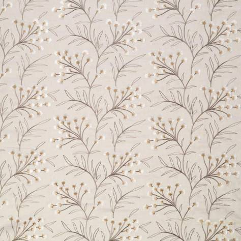 Ashley Wilde Buscot Fabrics Tapeley Fabric - Sand - TAPELEYSAND