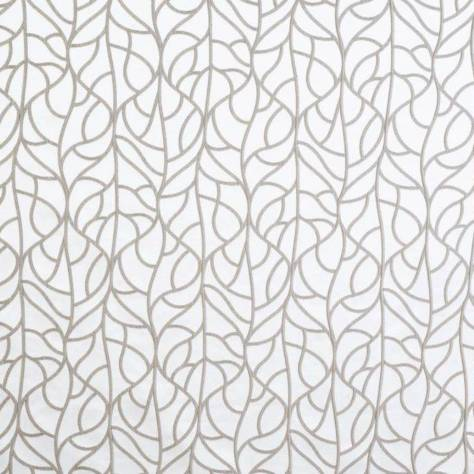 Ashley Wilde Bowden Fabrics Cass Fabric - Dove - CASSDOVE