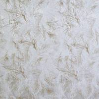 Halkin Fabric - Wheat