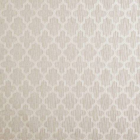 Ashley Wilde Bowden Fabrics Orari Fabric - Ivory - ORARIIVORY