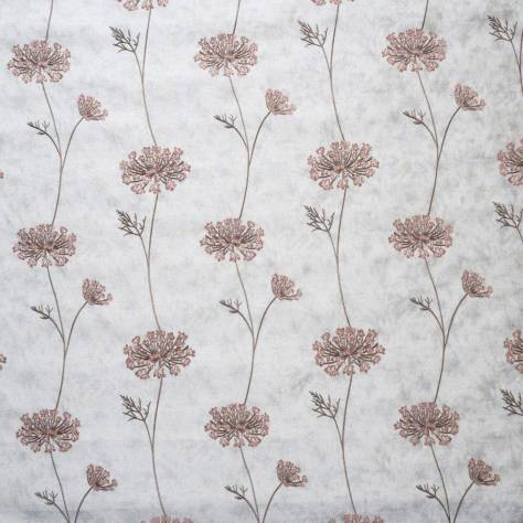 Ashley Wilde Ashton Fabrics Nedla Fabric - Shell - NEDLASHELL