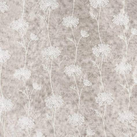 Ashley Wilde Ashton Fabrics Nedla Fabric - Taupe - NEDLATAUPE