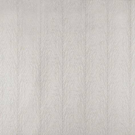 Ashley Wilde Ashton Fabrics Oakden Fabric - Silver - OAKDENSILVER