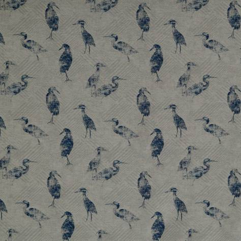 Ashley Wilde Glenmore Fabrics Tweed Fabric - Danube - TWEEDDANUBE
