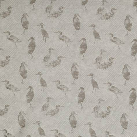 Ashley Wilde Glenmore Fabrics Tweed Fabric - Dove - TWEEDDOVE