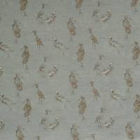 Tweed Fabric - Mint