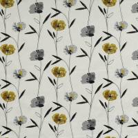 Navara Fabric - Sunflower