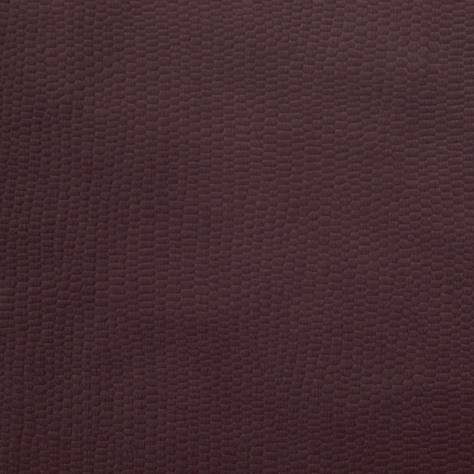 Ashley Wilde Hugo Fabrics Hugo Fabric - Claret - HUGOCLARET