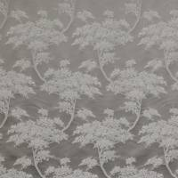 Japonica Fabric - Fog