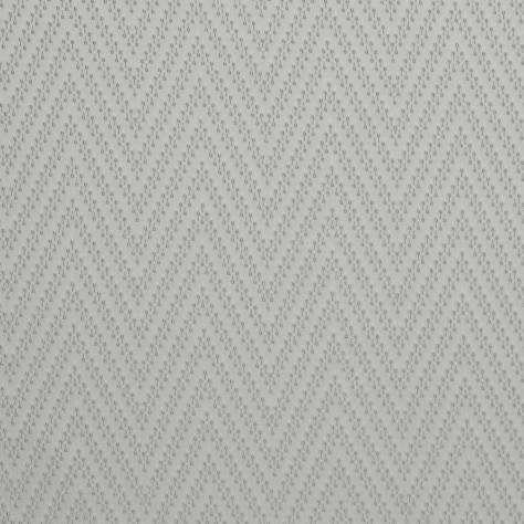 Ashley Wilde Zoid Fabrics Mobius Fabric - Silver - MOBIUSSILVER