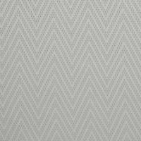 Mobius Fabric - Silver