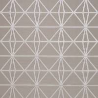 Petronas Fabric - Pewter