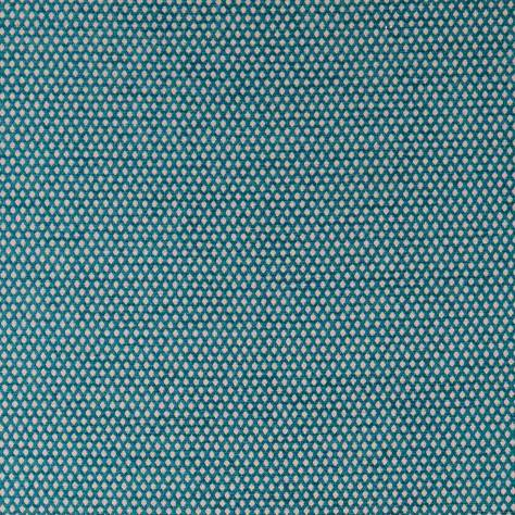 Ashley Wilde Zoid Fabrics Tetra Fabric - Aqua - TETRAAQUA