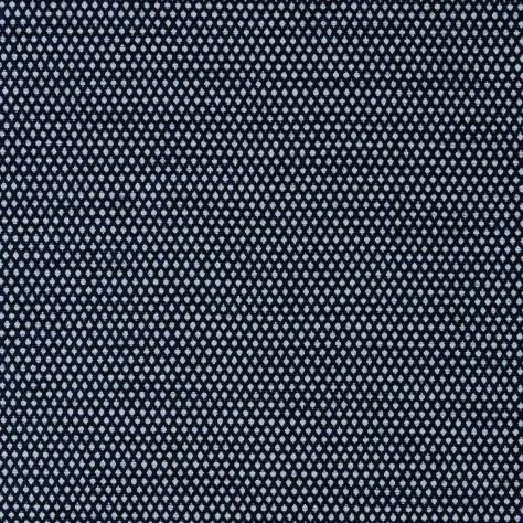 Ashley Wilde Zoid Fabrics Tetra Fabric - Indigo - TETRAINDIGO