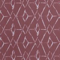 Huck Fabric - Berry