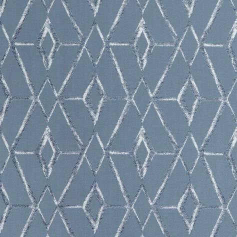 Ashley Wilde Sanford Fabrics Huck Fabric - Sky - HUCKSKY