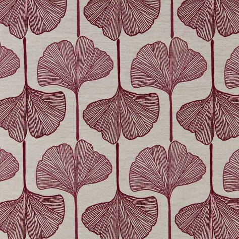 Ashley Wilde Sanford Fabrics Piper Fabric - Berry - PIPERBERRY