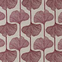 Piper Fabric - Berry