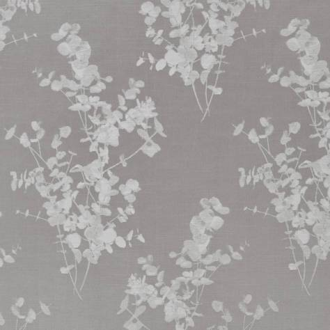 Ashley Wilde Sanford Fabrics Tallula Fabric - Silver - TALLULASILVER