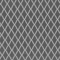 Picton Fabric - Graphite