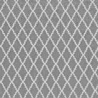 Picton Fabric - Silver