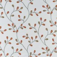 Alnwick Fabric - Terracotta