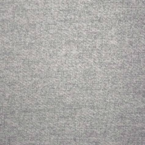 Ashley Wilde Essential Home Collection Fabrics Durin Fabric - Silver - DURINSILVER