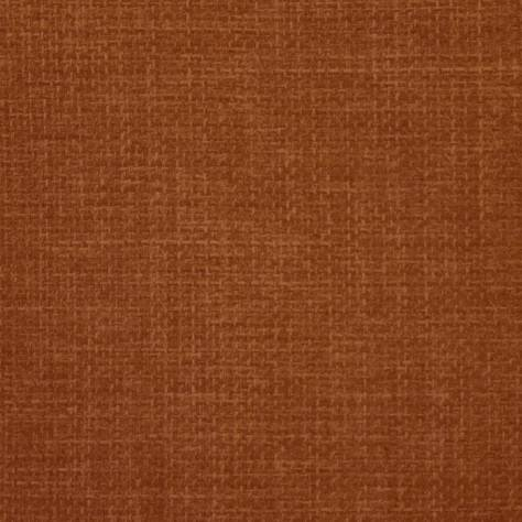 Ashley Wilde Essential Home Collection Fabrics Legolas Fabric - Burnt Orange - LEGOLASBURNTORANGE