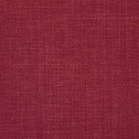Ashley Wilde Essential Home Collection Fabrics Legolas Fabric - Red - LEGOLASRED